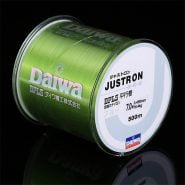 خرید لوازم ماهیگیری از علی اکسپرس 500m Super Strong Fishing Line Japan Monofilament Nylon Fishing Line 2-35LB
