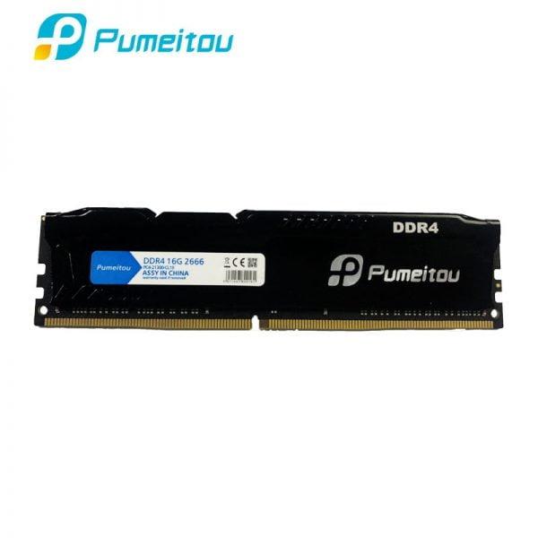 خرید مادربورد گیمینگ AMD Ryzen 5 3600 R5 3600 CPU Asus TUF B450M PRO GAMING Motherboard Pumeitou DDR4 2666MHz RAMs Suit Socket AM4 Without cooler