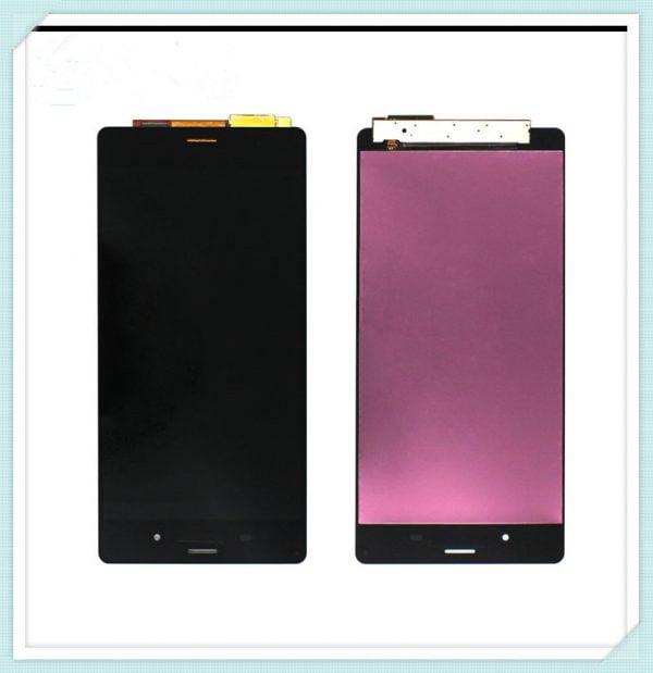 خرید تاچ و ال سی دی گوشی از علی اکسپرس For Sony Xperia Z2 D6502 D6503 D6543 L50W D6502D D6543 LCD Display Digitizer Assembly with free tools