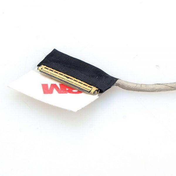 خرید کابل ال سی دی لپ تاپ از علی اکسپرس Laptop LCD Cable For HP 15-AC 15-AF 250 G4 255 G4 AHL50 DC020026M00 High Quality