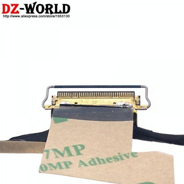 خرید کابل ال سی دی لپ تاپ از علی اکسپرس New Original Vedio Wire Line EDP LCD and Camera Cable Oncell for Lenovo ThinkPad T460s T470s Touch Screen Laptop 01ER362 00UR901