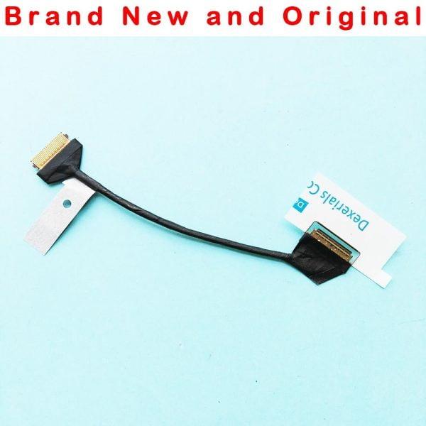 کابل ال سی دی لپ تاپ شیائومی New LCD CABLE For Xiaomi mi air 13.3 A18 EDP CABLE LCD SCREEN DISPLAY CABLE 450.09U01.0015 450.09U01.0004