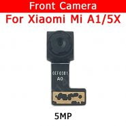 خرید لنز گوشی شیائومی Original Front Camera For Xiaomi Mi A1 5X MiA1 Mi5X Front Small Facing Camera Module Flex Cable Replacement Spare Parts