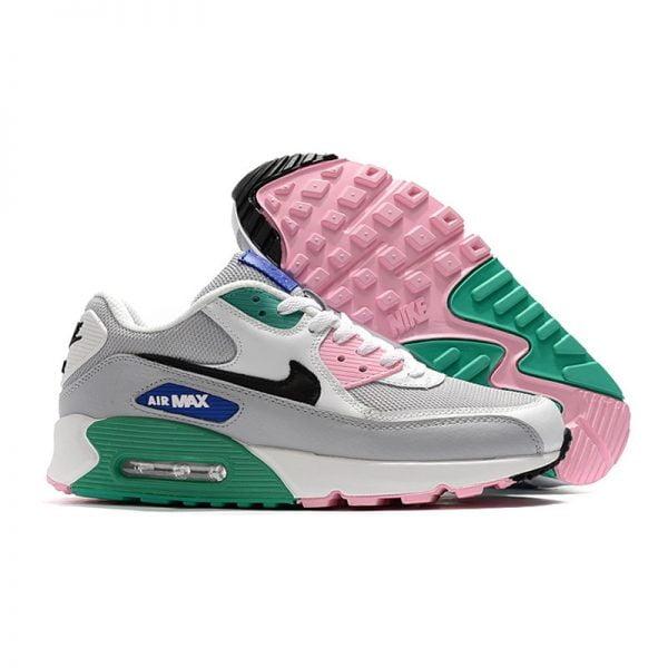 خرید کفش نایکی از علی اکسپرس Nike Air Max 90 Women's outdoor shoes jogging shoes AJ1285