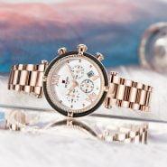 خرید ساعت زنانه از علی اکسپرس REWARD Luxury Fashion Women Watches Waterproof Casual Quartz Ladys Watch for Woman Dress Ladies Wristwatches Relogio Feminino