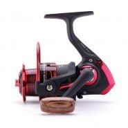 خرید تجهیزات ماهیگیری از علی اکسپرس Spinning Fishing Reel 12BB 1 Bearing Balls 500-9000 Series Metal Coil Spinning Reel Boat Rock Fishing Wheel