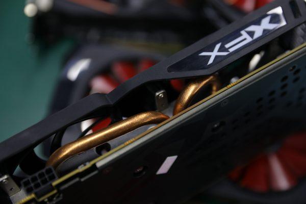 خرید کارت گرافیک Used original XFX RX 480 4GB 256bit GDDR5 pc gaming graphics cards video card 480 4g 570 4gb xfx rx 480 4g xfx rx 480 4 gb