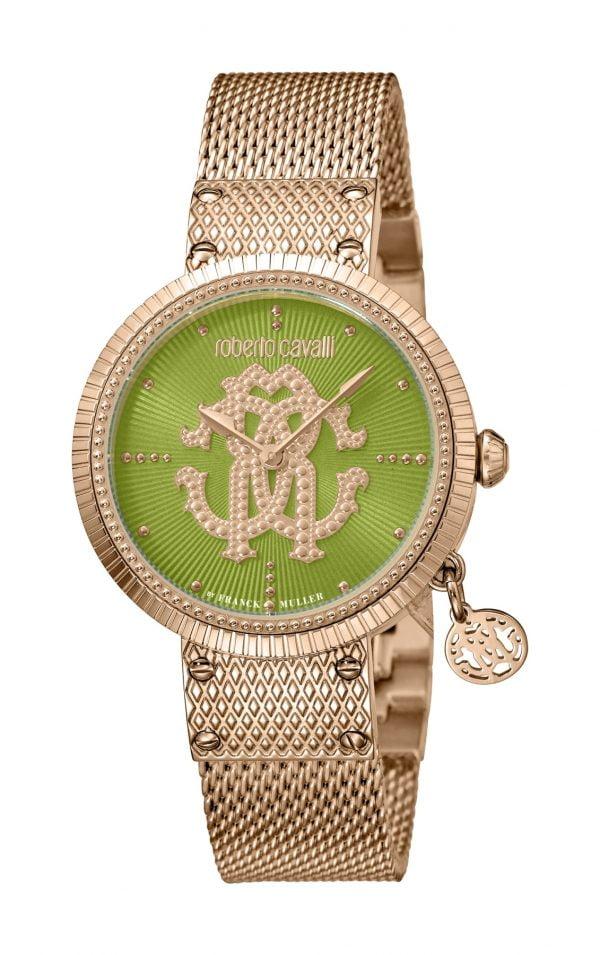 خرید ساعت مچی از علی اکسپرس Watch Roberto Cavalli RV1L062M0091 *** strap color: *** Dial *** *** ***