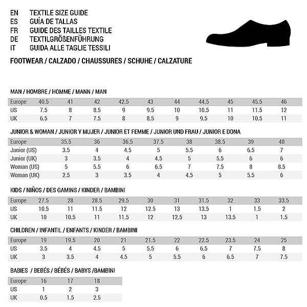 خرید کفش آدیداس از علی اکسپرس Women's casual trainers Adidas DAILY 2.0 Black