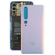 خرید درب پشت گوشی شیائومی می 10  Original For Xiaomi mi 10 battery Cover