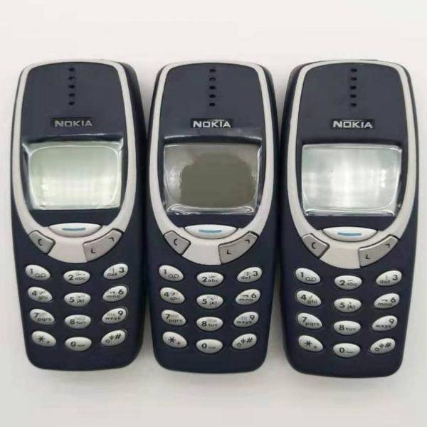 خرید گوشی نوکیا 3310 کلاسیک Cell Phone Original Unlocked Nokia 3310