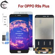 تاچ و ال سی دی گوشی  LCD For OPPO R9s Plus Display R9splus