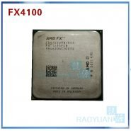 خرید سی پی یو AMD FX4100 3.6GHz Quad-Core CPU Processor