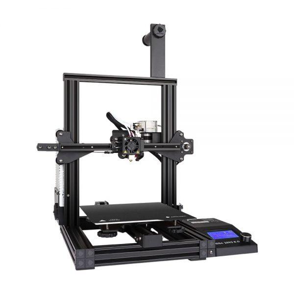 خرید پرینتر سه بعدی ANYCUBIC Mega Zero 2.0 New FDM 3D Printer