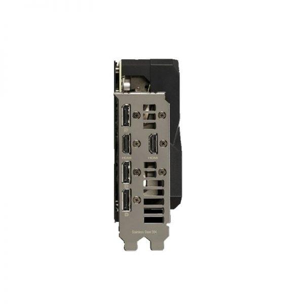 خرید کارت گرافیک ایسوس از علی اکسپرس ASUS DUAL-RTX3070-O8G 1725-1755MHz DirectX 12 Ultimate GDDR6 256bit Video Gaming Computer Graphics Card Support PCI Express 4.0