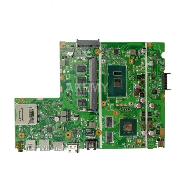 خرید مادربرد لپ تاپ ایسوس Akemy X541UVK motherboard mainboard For Asus X541UVK X541UJ X541UV X541U F541U R541U