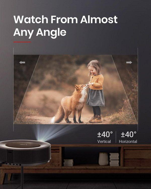 خرید پروژکتور آنکر Anker Nebula Cosmos 1080p Home Entertainment Projector,