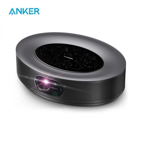 پروژکتور Anker Nebula Cosmos Max 4K projector, projector