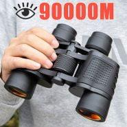 خرید دوربین تلسکوپی Binoculars 80X80 Long Range 90000m HD High Power Telescope
