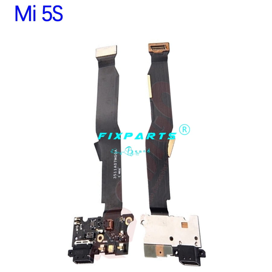 Xiaomi Mi5 Charging Port Flex Cable Replacement Parts USB Dock Charger Flex Cable For Xiaomi Mi5 Mi 5 (5)