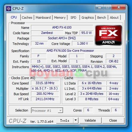 FX6100-1