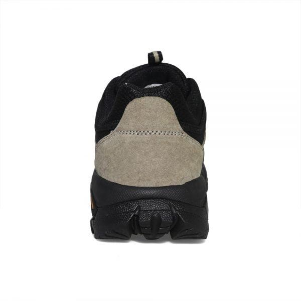 خرید کفش ورزشی مردانه از علی اکسپرس HUMTTO Autumn Winter Leather Men Walking Shoes