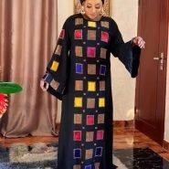 خرید لباس زنانه آفریقایی High Quality) New Fashion dashi