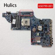 خرید مادربرد لپ تاپ از علی اکسپرس Hulics-placa base Original HM65 DDR3 para HP Pavillion