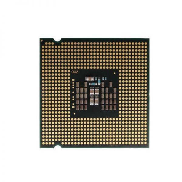 خرید سی پی یو اینتل INTEL CORE 2 QUAD-Core Q9400 Processor 2.66GHz 6MB L2 Cache FSB 1333 Desktop 95W LGA 775