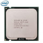 خرید سی پی یو اینتل INTEL CORE 2 QUAD-Core Q9400 Processor 2.66GHz 6MB L2 Cache FSB 1333 Desktop 95W LGA 775