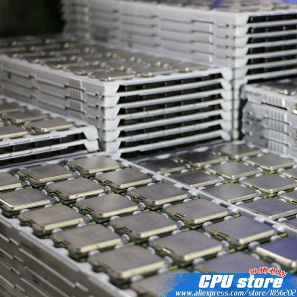 خرید سی پی یو Intel Core 2 Duo E8500 CPU Processor (3.16Ghz/ 6M /1333GHz) Dual-Core Socket 775