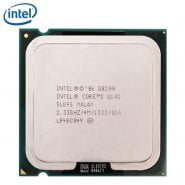 خرید سی پی یو اینتل Intel Core 2 Quad Q8200 2.33GHz Quad-Core CPU Processor 4M 95W 1333 LGA 775