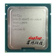 خرید سی پی یو Intel Xeon E5-1428L v2 E5 1428Lv2 E5 1428L v2 2.2 GHz Six-Core