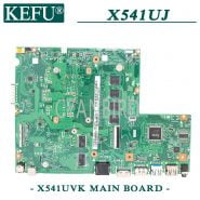خرید مادربرد لپ تاپ ایسوس KEFU X541UVK original mainboard for ASUS X541UJ X541UV X541U