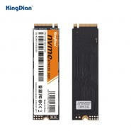 KingDian M2 SSD NVME SSD 128GB 256GB 512GB 1TB SSD M.2 2280 PCIE Internal Solid State Drive Hard Disk hdd for Laptop Desktop