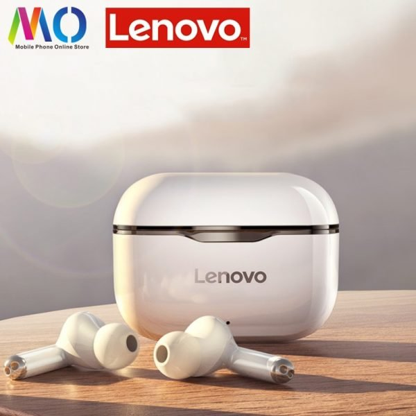 خرید هندزفری بلوتوث لنوو Lenovo LP1 TWS Earphone Bluetooth 5.0 Wireless Headset