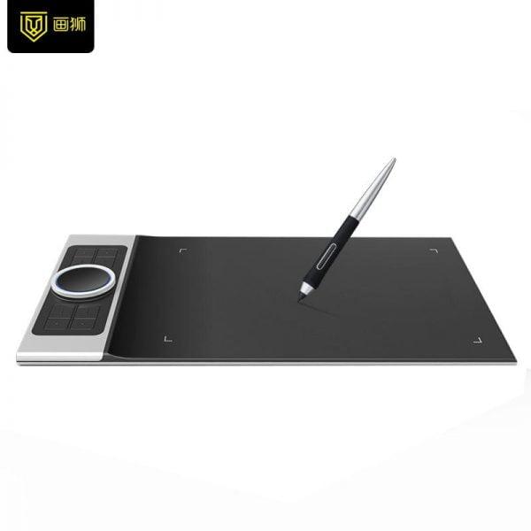 خرید تبلت گرافیکی از علی اکسپرس MAIBENBEN ZMDREAM Artbook Drawing Tablet Graphics Tablet Drawing Board