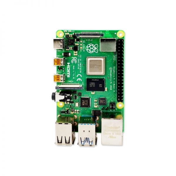 خرید برد رسپری Official Original Raspberry Pi 4 Model B