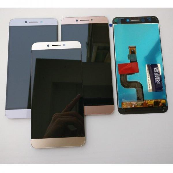 تاچ و ال سی دی گوشی  inch For Letv LeEco Le 2 Le S3 Le2 Pro X520 X622 X620 X527 X626 X522
