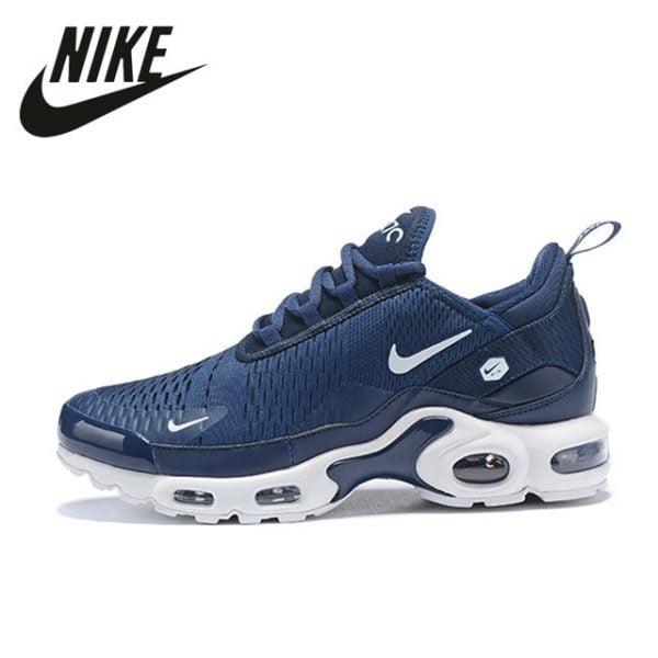 خرید کفش نایکی Original Nike Air Max TN 270 Plus Black Men Running Shoes