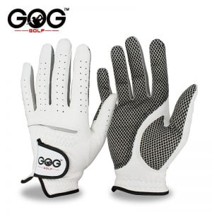 Pack-1-Pcs-Men-s-Golf-Glove-Left-Right-Hand-Soft-Breathable-Pure-Sheepskin-Genuine-Leather