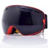 خرید عینک اسکی از علی اکسپرس Ski Goggles, 2020 New Brand Professional Anti-fog Double Lens UV400 Big