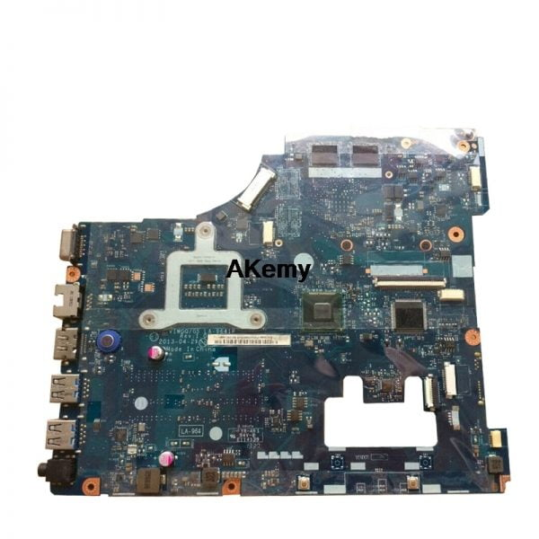 خرید مادربرد لپ تاپ لنوو VIWGQ GS LA-9641P G510 Laptop Motherboard For Lenovo G510