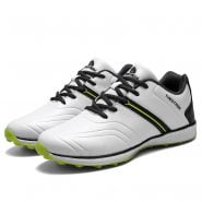کفش گلف Waterproof Men Golf Shoes Professional Lightweight Golfer