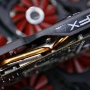 کارت گرافیک XFX rx 470 4gb graphics card 256bit gddr5 used video card pc amd graphics card Compatible with X79