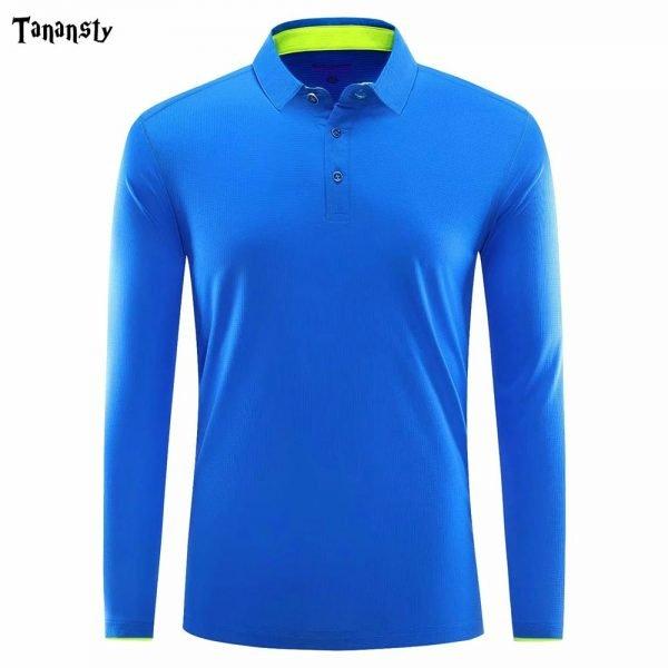 خرید لباس ورزشی گلف golf shirts men Shirt po lo women clothes shirt long sleeve golf