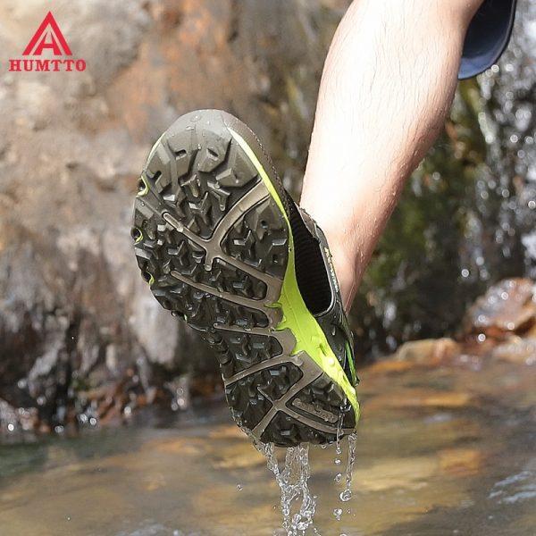 خرید کفش رودخانه new arrival outdoor hiking shoes sapatilhas mulher trekking men randonnee