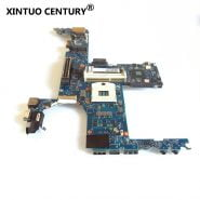 مادر برد لپ تاپ اچ پی Laptop motherboard for HP Promo Probook 6470B 8470P motherboard 686040-501
