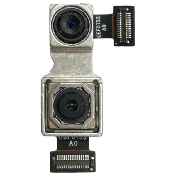 خرید لنز دوربین شیائومی ردمی نوت 6 از علی اکسپرس Back Camera for Xiaomi Redmi Note 6 Pro Main Back Camera Module Note 6 Pro