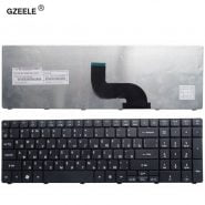 خرید کیبورد لپتاپ ایسر از علی اکسپرس GZEELE russian laptop Keyboard for Acer Aspire 5253 5333 5340 5349 5360 5733 5733Z 5750 5750G 5750Z 5750ZG 5250 5253G RU